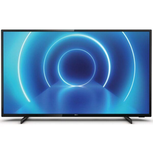 "TV PHILIPS 58"" LED 4K UHD 58PUS7505"