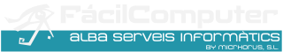 Logo Fácil Computer